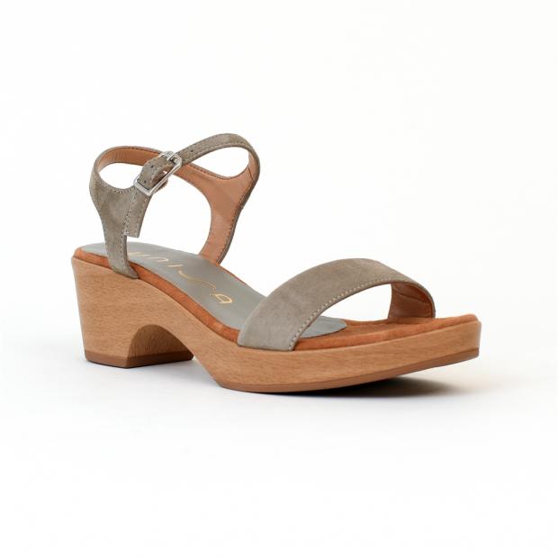 sandales & nu-pieds irita lauro Unisa